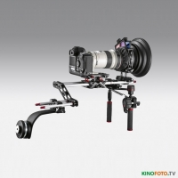 Плечевой упор MANFROTTO MVA511WK SYMPLA SHOULDER MOUNTED RIG