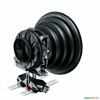 Бленда-компендиум MANFROTTO MVA512W SYMPLA FLEXIBLE MATTEBOX
