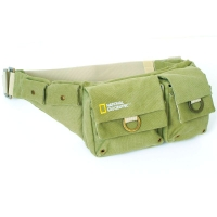 Сумка NATIONAL GEOGRAPHIC NG 4474 SMALL WAIST PACK