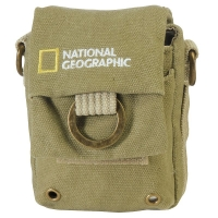 Мини сумка NATIONAL GEOGRAPHIC MINI CAMERA POUCH NG 1150