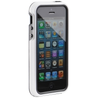 Защитный корпус для iPhone 5 белый PELI CE1150 PROTECTOR CASE FOR iPHONE 5 WHITE BLACK