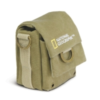 Мини сумка NATIONAL GEOGRAPHIC SMALL CAMERA POUCH NG 1151