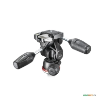 Штативная 3d головка MANFROTTO MH804-3W 3 WAY HEAD WITH RC2