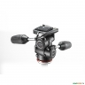 Штативная 3d головка MANFROTTO MH804-3W 3 WAY HEAD WITH RC2 -