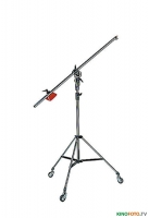 Журавль MANFROTTO 085BS LIGHT BOOM 35 BLACK A25 BLACK