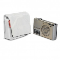 Мини-сумка MANFROTTO Nano I Camera Pouch White