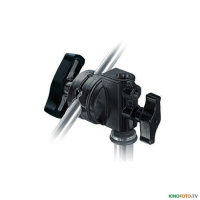 "Система крепления MANFROTTO AVENGER D200B 2 1/2"" GRIP HEAD BLACK"