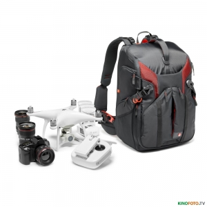 НОВИНКА! Фоторюкзак слинг MANFROTTO PL-3N1-36 BACKPACK