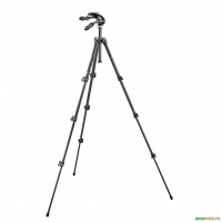 Фотокомплект MANFROTTO MK294C3-D3RC2 294 CF Kit-3s 3way Head QR