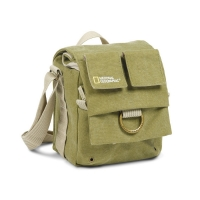 Плечевая сумка  NATIONAL GEOGRAPHIC 2344 SMALL SHOULDER BAG
