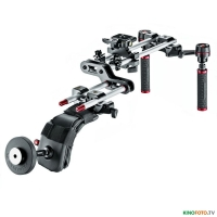 Плечевой упор MANFROTTO MVA525WK SYMPLA LIGHTWEIGHT  SHOULDER MOUNTED RIG