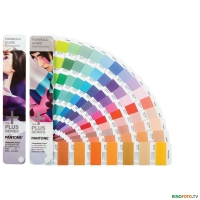Пантонне віяло PANTONE 1601N FORMULA GUIDE SOLID COATED & SOLID UNCOATED