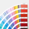 Пантонне віяло PANTONE 1601N FORMULA GUIDE SOLID COATED & SOLID UNCOATED - Цветовые справочники PANTONE 1601N FORMULA GUIDE - UNCOATED(матовый веер)
