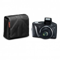 Мини-сумка MANFROTTO Nano IV Camera Pouch Black