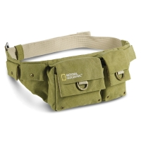Малая поясная сумка NATIONAL GEOGRAPHIC 4476 SMALL WAIST PACK
