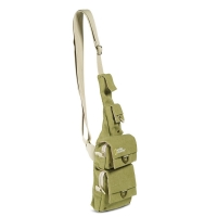 Малая слинг-сумка NATIONAL GEOGRAPHIC 4568 SMALL SLING BAG