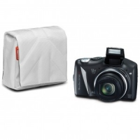 Мини-сумка MANFROTTO Nano IV Camera Pouch White