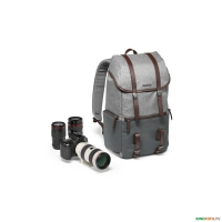 NEW! Фоторюкзак MANFROTTO MB LF-WN-BP WINDSOR BACKPACK FOR DSLR