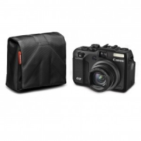 Мини-сумка MANFROTTO Nano V Camera Pouch Black