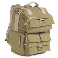 Небольшой рюкзак NATIONAL GEOGRAPHIC 5158 SMALL BACKPACK