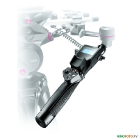 Пульт-ручка MANFROTTO MVR911EJCN DELUXE RC FOR CANON HDSLR