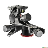 Штативная голова MANFROTTO MHXPRO-3WG XPRO GEARED HEAD