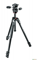 Фотокомплект MANFROTTO MK290XTA3-3W 290 XTRA KIT 3 WAY HEAD