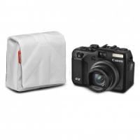 Мини-сумка MANFROTTO Nano V Camera Pouch Star White