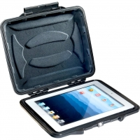 Защитный кейс для iPad  PELI 1065CC HARDBACK CASE WITH LINER
