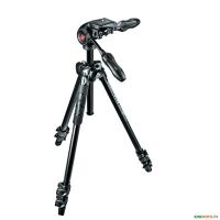 Фотокомплект MANFROTTO MK290LTA3-3W 290 LIGHT KIT WITH FOLDABLE 3 WAY  HEAD​​