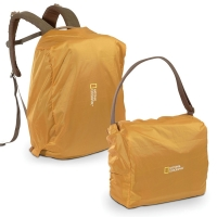 Дождевик для сумок NATIONAL GEOGRAPHIC A2560RC RAIN COVER