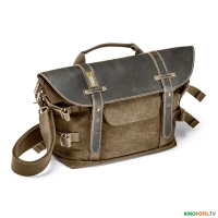 Фотосумка средняя NATIONAL GEOGRAPHIC A2140 MIDI SATCHEL
