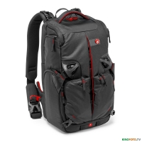 Рюкзак MANFROTTO PL-3N1-25 Pro Light Camera Backpack: 3N1-25 PL