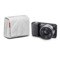Мини-сумка MANFROTTO Nano VI Camera Pouch White