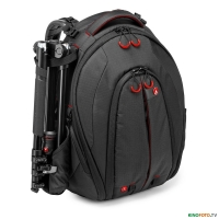 Фоторюкзак MANFROTTO PL-BG-203 PRO LIGHT CAMERA BACKPACK: Bug-203 PL