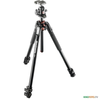 Фотокомплект MANFROTTO MK190XPRO3-BH 190 ALU KIT BALL HEAD